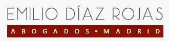 Despacho de Abogados Emilio Díaz Rojas logo